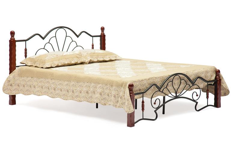 Кровати  и тумбы прикроватные